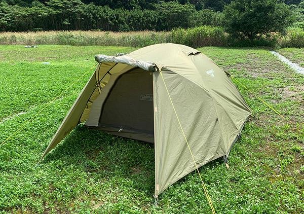 2名用テント