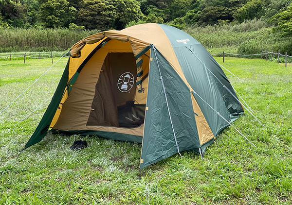 5名用テント